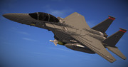 【20倍再現】F-9E Strike Albatross(F-15Eモデル)