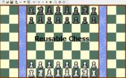 【チェス】持駒制チェス【対局】