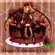 Valentine♥Vampire