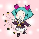 ユカリ(アイコン用)