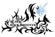 トライバルなブラック★ロックシューター