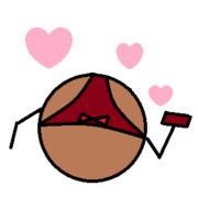 チョコパンツボール