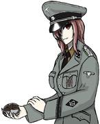 バレンタインデーらしいのでチョコをくれる悪そうなお姉さん