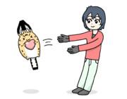 ハートキャッチサーバルちゃん
