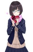 ハッピーバレンタイン