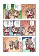 久川颯とチョコレート