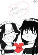 メイすずバレンタイン2020