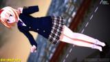 【MMD】アリスのバレンタイン★プレゼント【制服色白お嬢様アリス】
