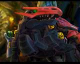骸の竜の塒