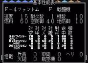 【MD】スーパー大戦略:F-4ファントム