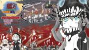2019秋刀魚&鰯祭り!精鋭!「十七駆」北へ 南へ の出撃任務を遂行する!…深海棲艦達も…!?