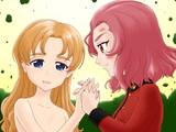 ⑨オレンジペコで薔薇の花嫁「革命」