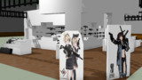 [MSS2020] S.N.D.Inds.×L.T.Firearms合同ブース