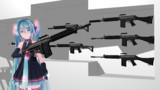 [MSS2020]FN FALシリーズ