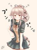 ぷんすこ由良さん