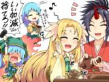 コンクリ☆ケーキ