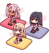 なごやか三姉妹
