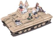 バレンタイン戦車