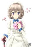 バレンタイン琴子ちゃん