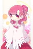 ピンク髪ちゃん