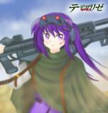 機甲猟兵テデザリゼ2020