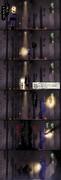 アライさんマンション■たまに暗い廊下