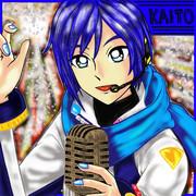 KAITO 14周年おめでとう~♪2020