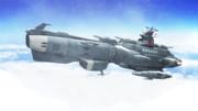 【ヤマトMMD】ドレッドノート級主力戦艦②