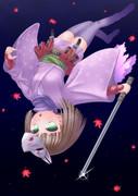 シノビ姫子ちゃん