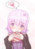 バレンタインデー(遅刻)