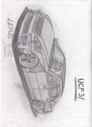 レクサス LS430 カスタム