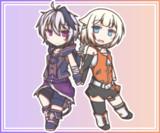花とOИE