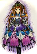 ちえり姫 ちえリオレイア