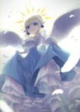 天使のお嬢様
