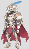 ゴブリン騎士