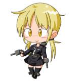 #艦これ 皐月(KanColle:Satuki)
