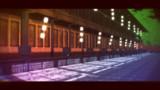 【MMDステージ配布あり】小桥流水夜游灯ver1.0