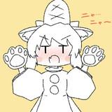 猫布都ちゃん