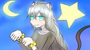 猫の日あかりちゃん