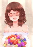 例大祭宇佐見菫子本表紙