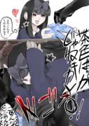 安易な暴力シリーズ☆002「おいしいお弁当を作ってくれる春ちゃん」