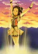 みんなの太陽になりたいアイドル