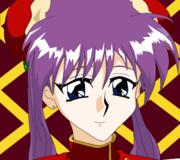 チャイナユリさん