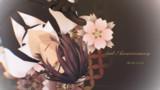 ku式燭台切光忠-過去のお祝い画1