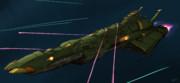 大型戦闘艦