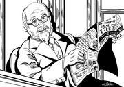 日露戦争勝利の影の立役者~第20代内閣総理大臣 高橋是清翁