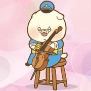 バイオリンの日でした
