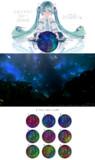 星空のドーム