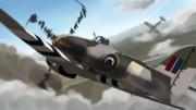 Typhoon MkIB/Lちゃん