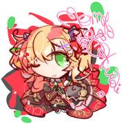 黒薔薇櫻井